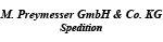 M. Preymesser GmbH & Co. KG